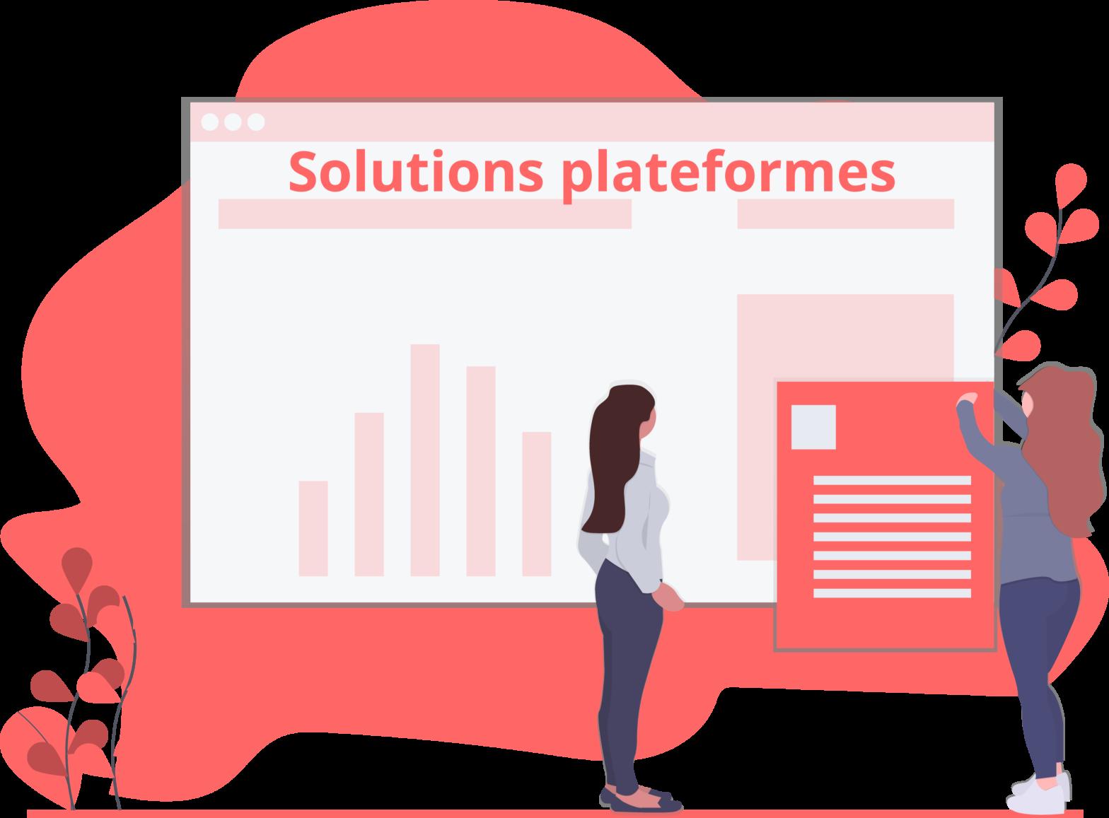 Edufactory solutions plateformes